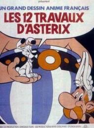 Regarder Les Douze Travaux d'Asterix en streaming complet