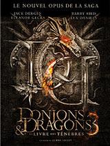 Donjons et Dragons 3 - Le livre des ténèbres