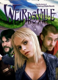 Regarder Weirdsville en streaming complet