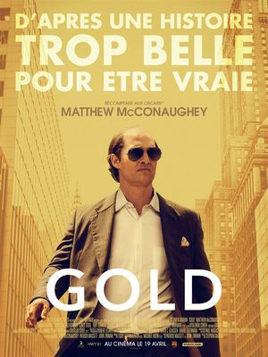 Regarder Gold en streaming complet