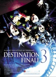 Regarder Destination finale 3 en streaming complet