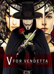 Regarder V pour Vendetta en streaming complet