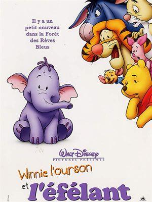 Winnie l'ourson et l'Efélant