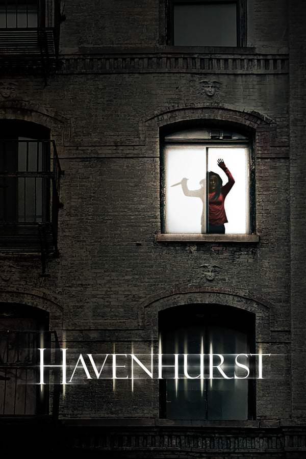 Regarder Havenhurst en streaming complet
