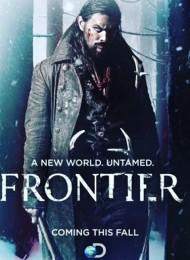 Regarder Frontier - Saison 1 en streaming complet