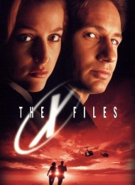 The X Files, le film
