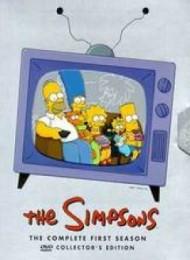 Regarder Les Simpson - Saison 1 en streaming complet