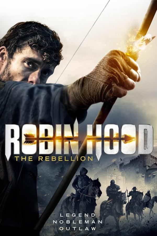 Robin des Bois: La Rebellion
