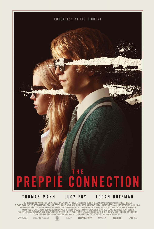 Regarder The Preppie Connection en streaming complet