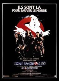 Regarder S.O.S. Fantômes en streaming complet