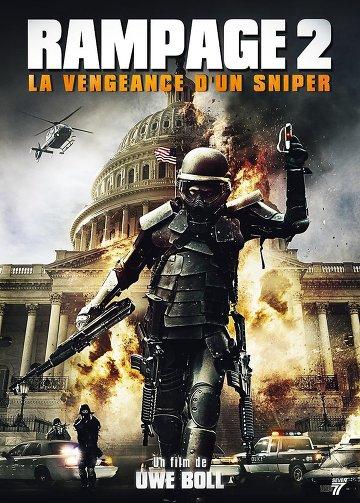 Rampage 2 - La vengeance d'un sniper