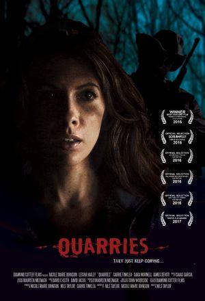 Regarder Quarries en streaming complet