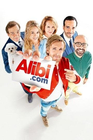 Regarder Alibi.com en streaming complet