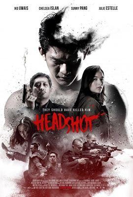Regarder Headshot en streaming complet