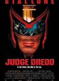 Regarder Judge Dredd en streaming complet