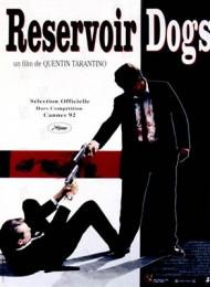 Regarder Reservoir Dogs en streaming complet
