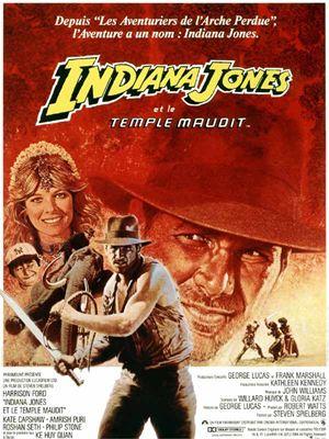 Indiana Jones (2) : et le Temple maudit