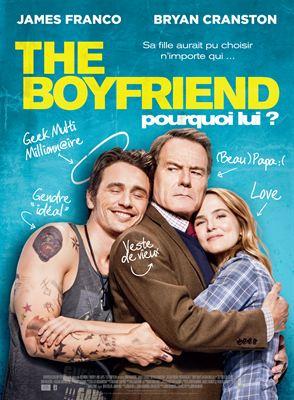 Regarder The Boyfriend - Pourquoi lui ? en streaming complet
