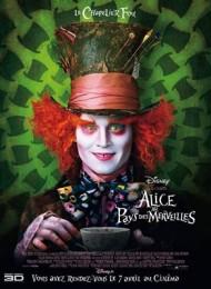 Regarder Alice au Pays des Merveilles - 2010 en streaming complet